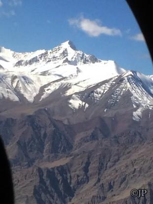 First sneak peak of Ladakh