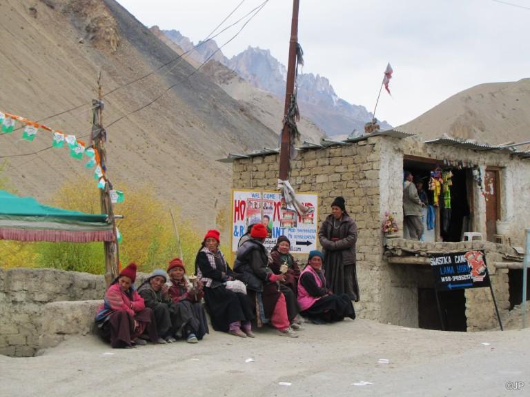 7_Lamayuru Village