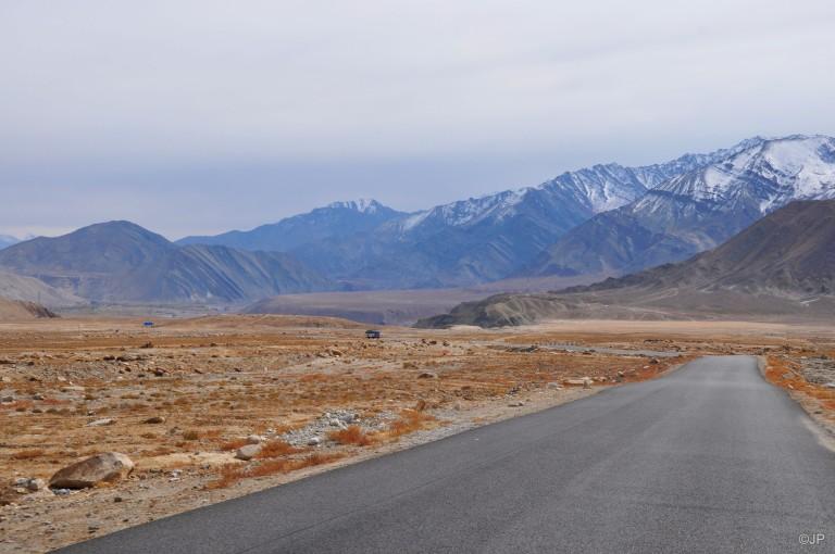 7_Open Road