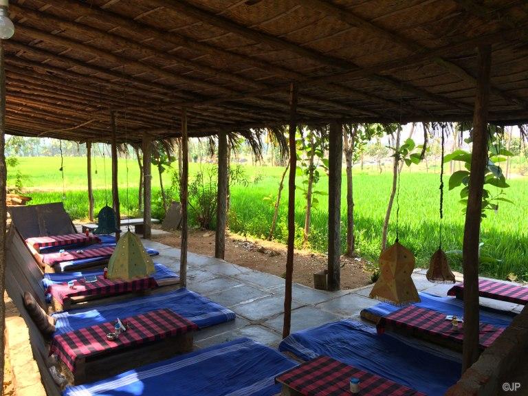 Shanthi Guesthouse